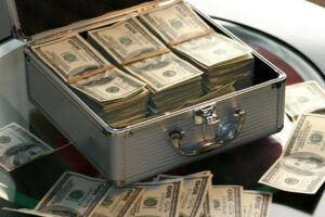 HOW TO EARN MONEY WITH MONEY